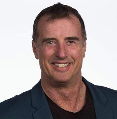 Mayor Kevin Acton